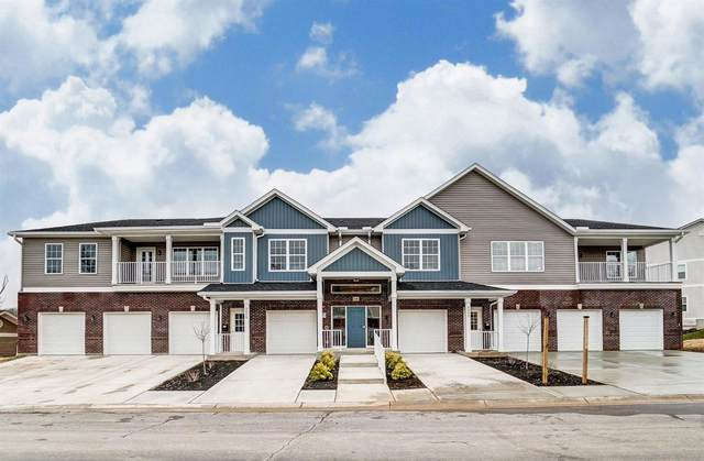 3447 Chestnut Park Lane #003, Miami Twp, OH 45002 (#1672098) :: The Chabris Group
