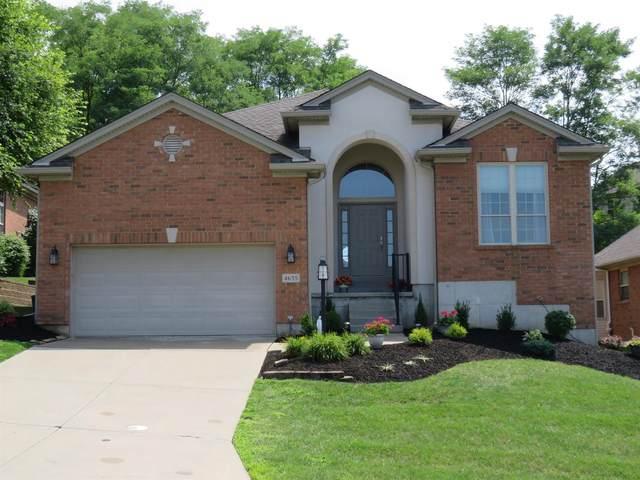 4655 Nathaniel Glen Drive, Cincinnati, OH 45248 (#1672117) :: The Chabris Group