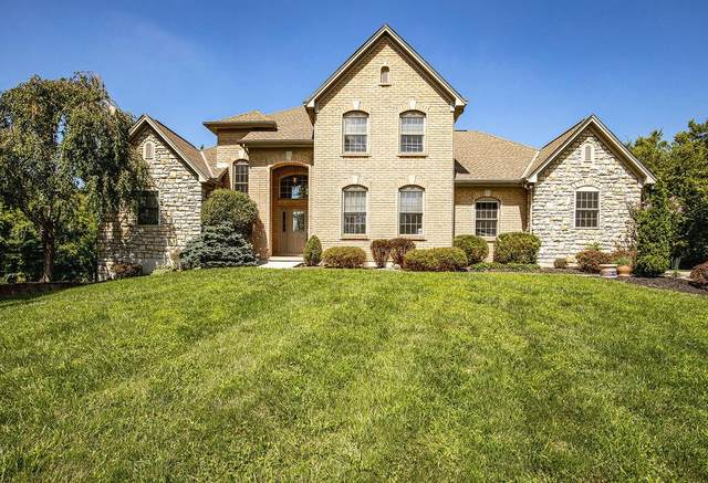 8887 Harrison Avenue, Whitewater Twp, OH 45002 (MLS #1672133) :: Apex Group