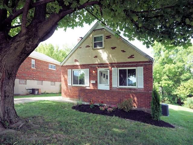 1444 Hoffner Street, Mt Healthy, OH 45231 (MLS #1672159) :: Apex Group