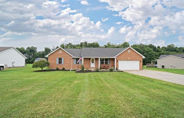 8868 Fawn Trail, Harlan Twp, OH 45107 (MLS #1672189) :: Apex Group