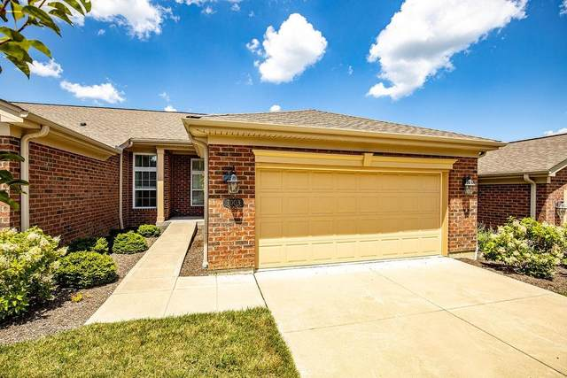 7003 Aspen Point Court, Green Twp, OH 45247 (#1672235) :: The Chabris Group