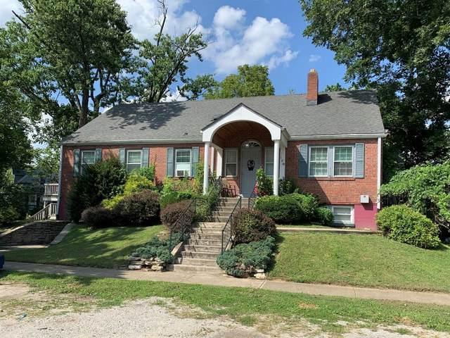 150 Western Avenue, New Richmond, OH 45157 (#1672246) :: Century 21 Thacker & Associates, Inc.