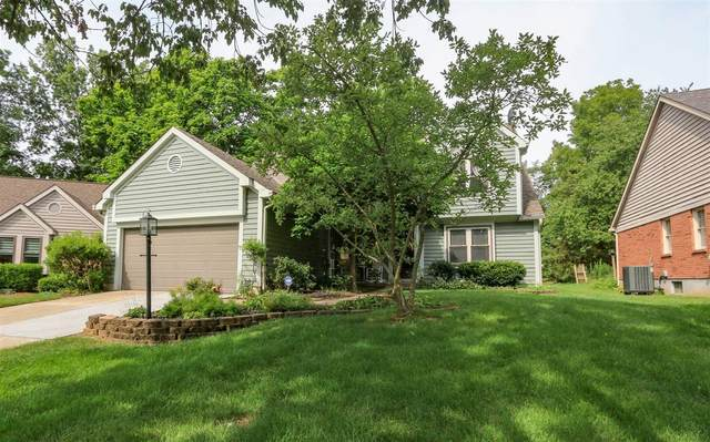 8301 Bayview Lane, Deerfield Twp., OH 45039 (MLS #1672269) :: Apex Group