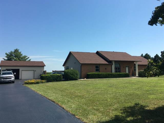453 S St Rt 72, Richland Twp, OH 45169 (#1672279) :: The Chabris Group