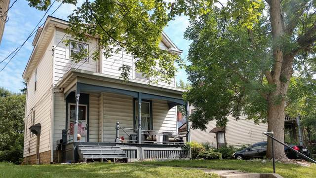 3522 Woodbine Avenue, Cheviot, OH 45211 (#1672287) :: The Chabris Group