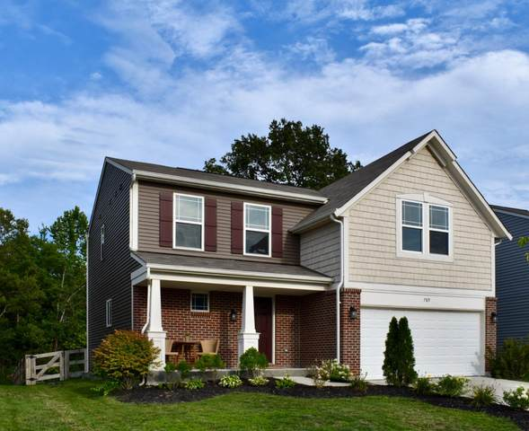 789 Emerald Drive, South Lebanon, OH 45065 (MLS #1672331) :: Apex Group