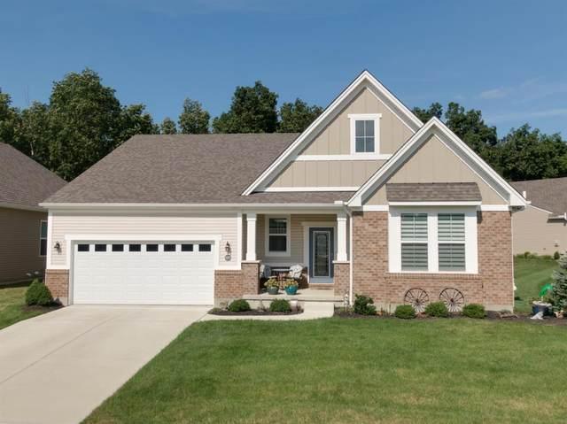 6178 Old Forest Drive, Hamilton Twp, OH 45039 (#1672347) :: Century 21 Thacker & Associates, Inc.
