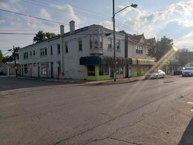 701 W Wyoming Avenue, Lockland, OH 45215 (MLS #1672352) :: Bella Realty Group