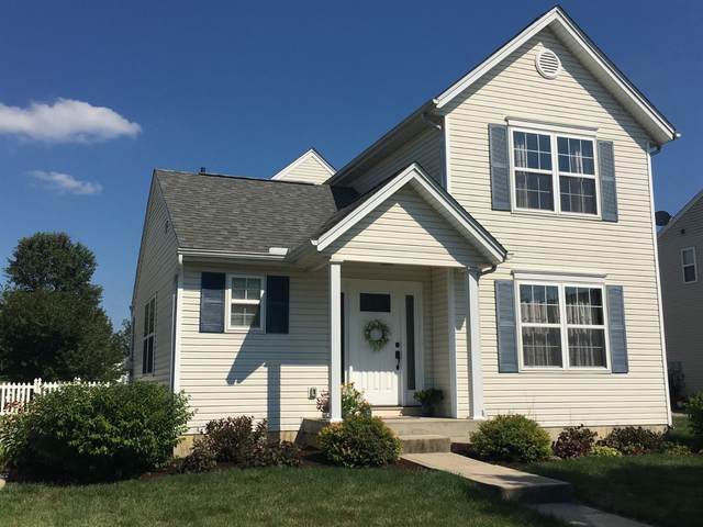 1484 Stableview Circle, Hamilton Twp, OH 45039 (#1672361) :: The Chabris Group