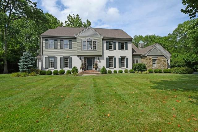 7712 Coldstream Woods Drive, Anderson Twp, OH 45255 (#1672363) :: The Chabris Group