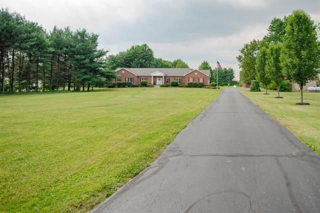 1476 Halpin Road, Vernon Twp, OH 45113 (#1672383) :: Century 21 Thacker & Associates, Inc.