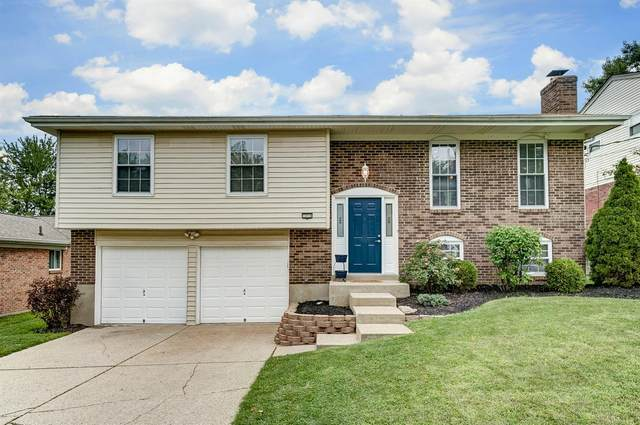 12016 Goodfield Court, Springfield Twp., OH 45240 (MLS #1672399) :: Apex Group
