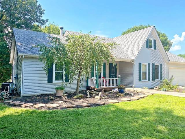 1076 Wetzlar Cove, Perry Twp, OH 45118 (#1672477) :: The Chabris Group