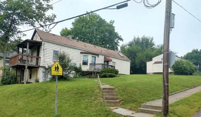 1702 Gilsey Avenue, Cincinnati, OH 45205 (#1672491) :: The Chabris Group