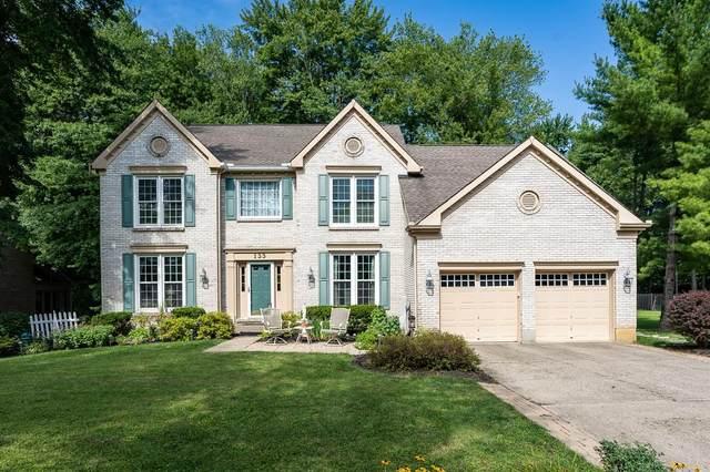 135 Woodcrest Drive, Loveland, OH 45140 (#1672495) :: Century 21 Thacker & Associates, Inc.