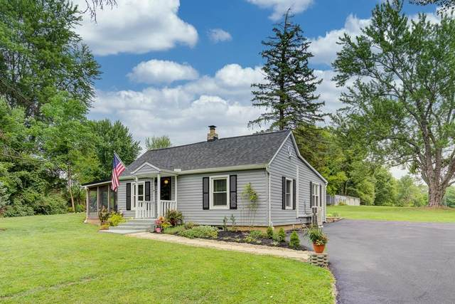523 Mound Road, Chester Twp, OH 45177 (MLS #1672497) :: Apex Group