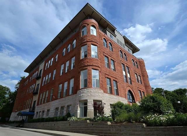 2700 Ashland Avenue #53, Cincinnati, OH 45206 (#1672520) :: The Chabris Group