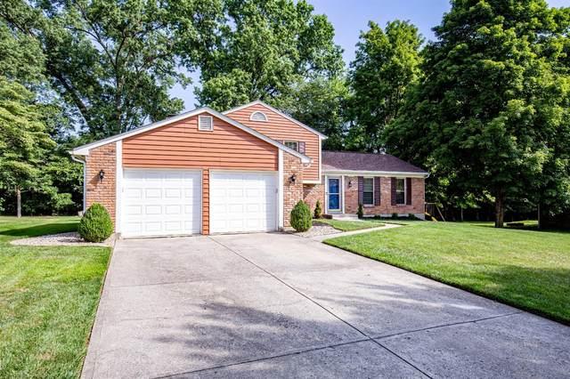 3370 Wildwood Drive, Deerfield Twp., OH 45039 (#1672540) :: Century 21 Thacker & Associates, Inc.