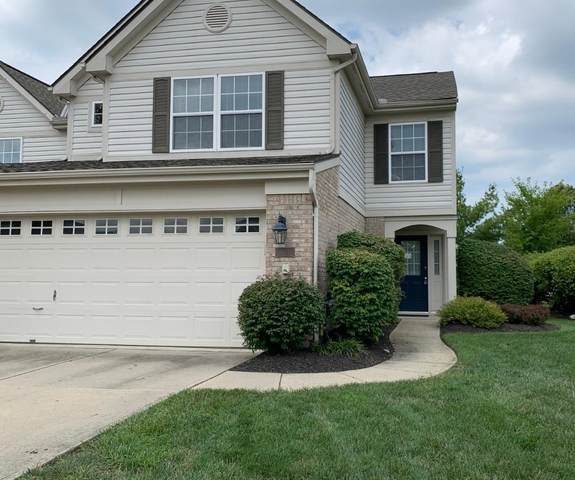 6649 Pondfield Lane, Mason, OH 45040 (MLS #1672550) :: Apex Group