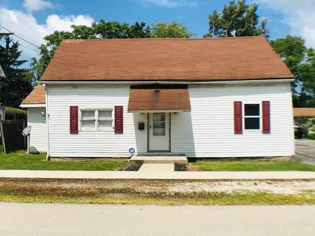 265 Rose Avenue, Sabina, OH 45169 (#1672553) :: Century 21 Thacker & Associates, Inc.