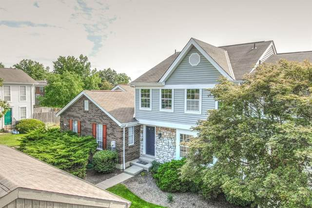 10842 Lakehurst Court, Sycamore Twp, OH 45242 (MLS #1672555) :: Apex Group