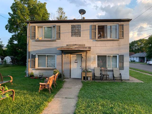 1055 Behles Avenue, Lincoln Heights, OH 45215 (#1672559) :: Century 21 Thacker & Associates, Inc.