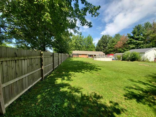 3550 Mary Ann Drive, Clearcreek Twp., OH 45036 (MLS #1672561) :: Apex Group