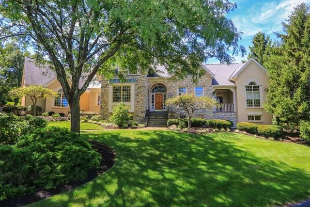 3600 Carpenters Green Lane, Blue Ash, OH 45241 (#1672571) :: Century 21 Thacker & Associates, Inc.