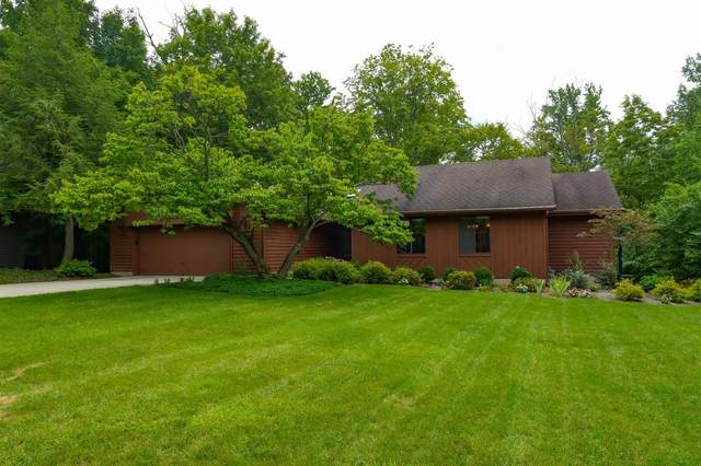 3875 Blackwood Court, Blue Ash, OH 45236 (MLS #1672581) :: Apex Group