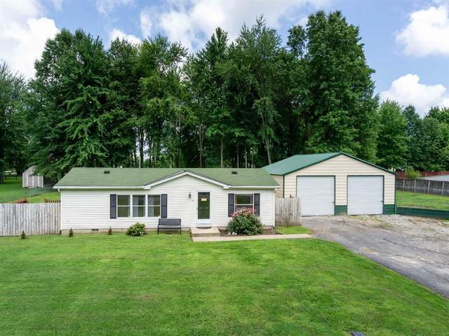 1965 Woodland Drive N, Perry Twp, OH 45118 (#1672664) :: Century 21 Thacker & Associates, Inc.