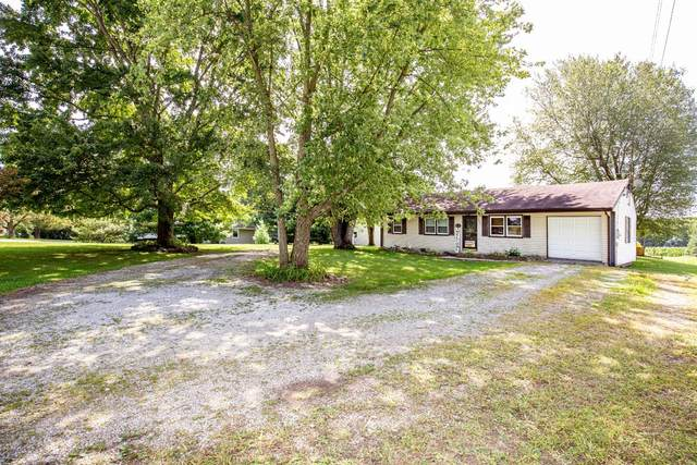 2864 St Rt 131, Perry Twp, OH 45118 (MLS #1672680) :: Apex Group