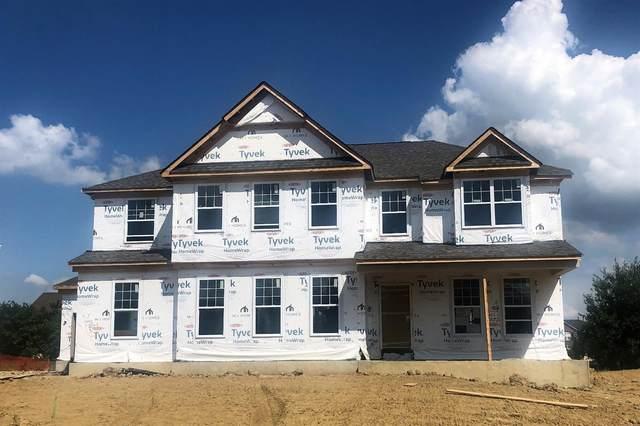 3676 Hudson Hills Lane #36, Deerfield Twp., OH 45040 (#1672708) :: Century 21 Thacker & Associates, Inc.