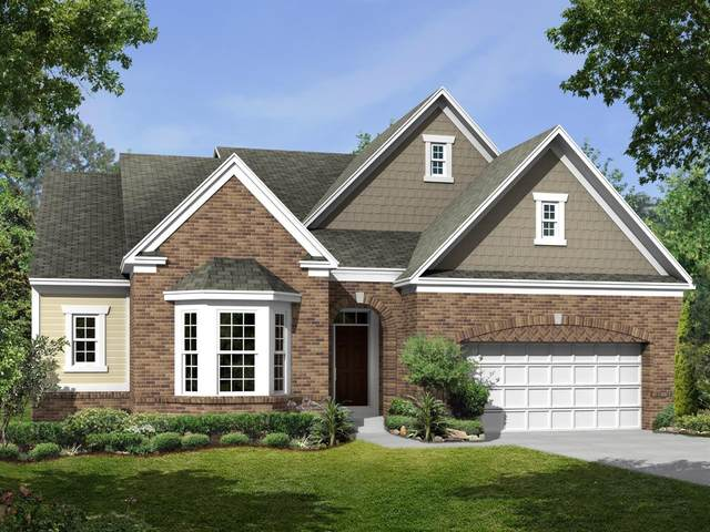 4812 Breeders Cup Circle #458, Liberty Twp, OH 45011 (MLS #1672720) :: Apex Group
