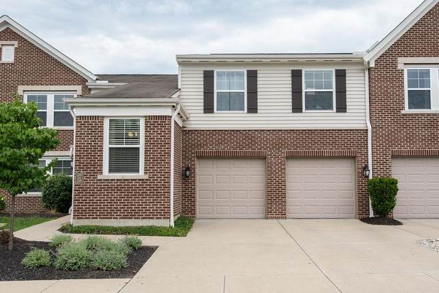1249 Double Eagle Court, Turtle Creek Twp, OH 45036 (#1672827) :: The Chabris Group