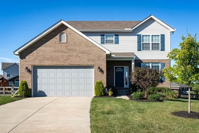 815 Morgan Drive, Monroe, OH 45050 (#1672845) :: Century 21 Thacker & Associates, Inc.