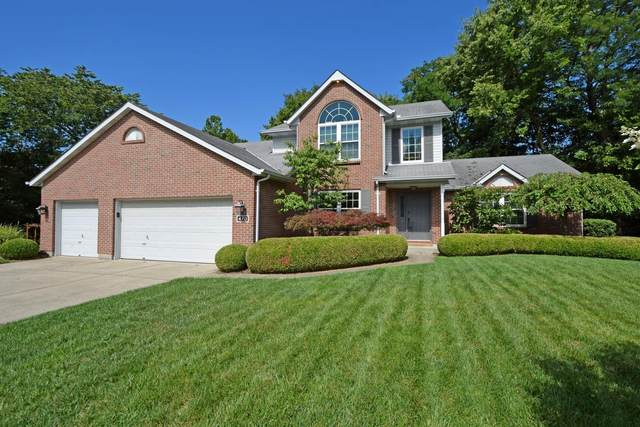 470 Gregorian Drive, Fairfield, OH 45014 (#1672854) :: The Chabris Group