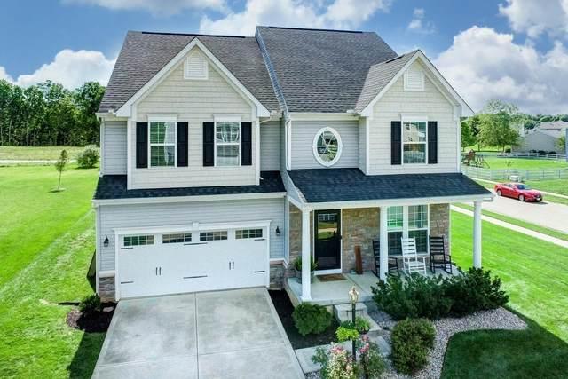 5086 Sullivans Ridge Drive, Morrow, OH 45152 (MLS #1672900) :: Apex Group