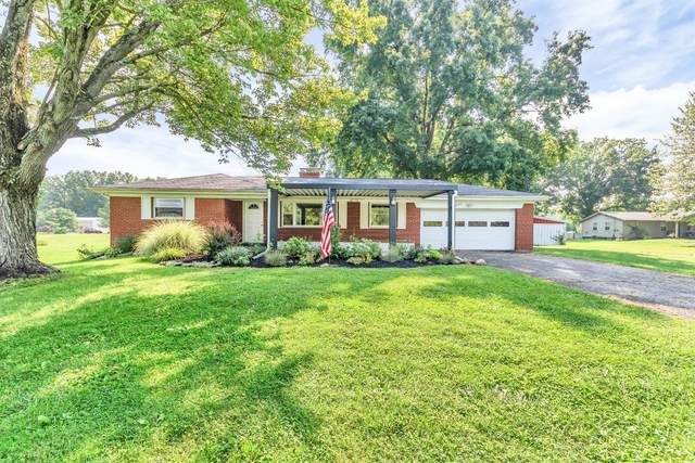 5002 St Rt 276, Stonelick Twp, OH 45103 (MLS #1672931) :: Apex Group