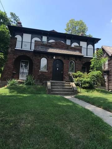 6403 Kennedy Avenue, Cincinnati, OH 45213 (#1672936) :: Century 21 Thacker & Associates, Inc.