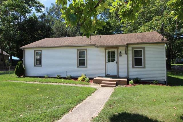 501 Clay Street, Carlisle, OH 45005 (MLS #1672940) :: Apex Group