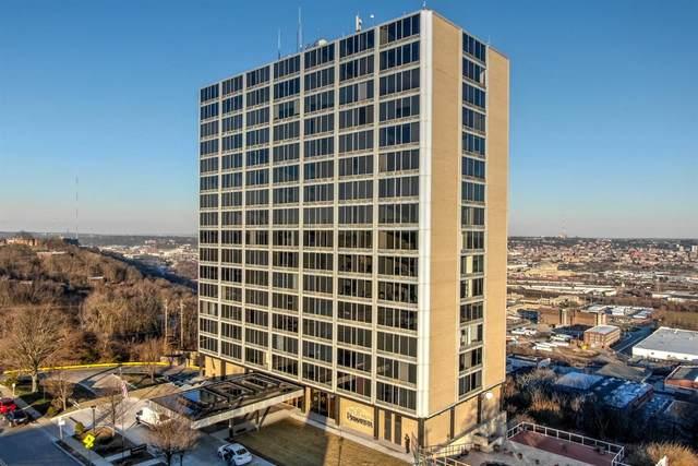 810 Matson Place #206, Cincinnati, OH 45204 (MLS #1672953) :: Apex Group