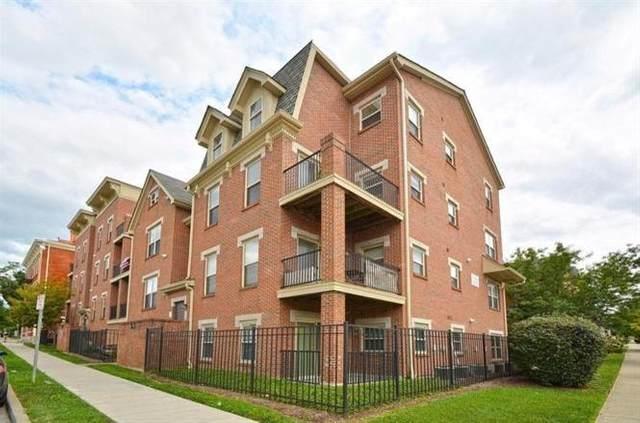 203 University Avenue 3A, Cincinnati, OH 45219 (MLS #1672955) :: Apex Group