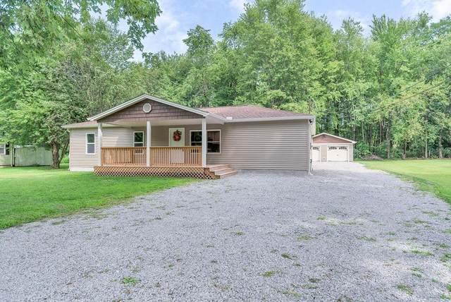 6008 Goshen Road, Stonelick Twp, OH 45122 (#1672956) :: Century 21 Thacker & Associates, Inc.