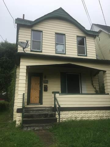 514 Linden Street, Elmwood Place, OH 45216 (#1672983) :: Century 21 Thacker & Associates, Inc.