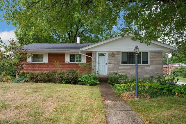 5615 Sprucewood Drive, Green Twp, OH 45239 (MLS #1672985) :: Apex Group