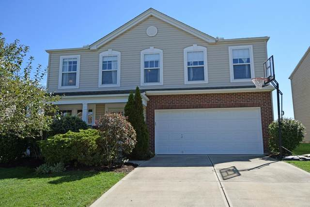 5558 Windsor Court, South Lebanon, OH 45065 (MLS #1672991) :: Apex Group