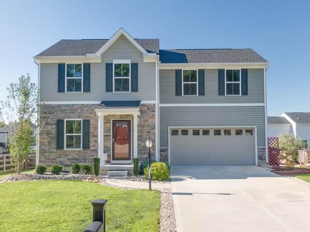 5133 Sullivans Ridge Drive, Morrow, OH 45152 (MLS #1673041) :: Apex Group