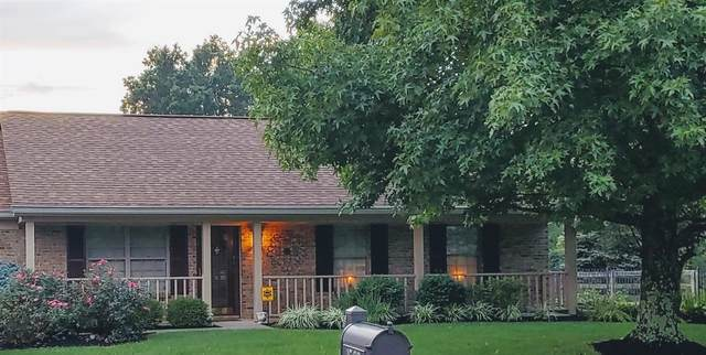 1563 Lost Lake Court, Sterling Twp, OH 45176 (#1673048) :: Century 21 Thacker & Associates, Inc.