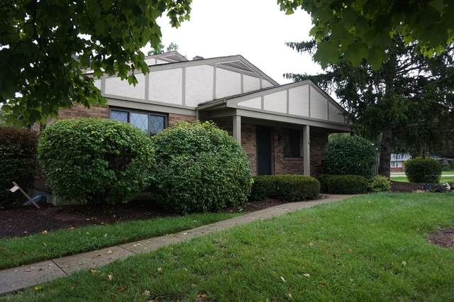 467 Vancover Court, Union Twp, OH 45244 (#1673061) :: The Chabris Group